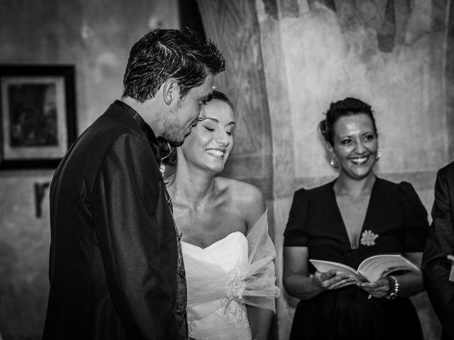 Il matrimonio di Dario e Micaela a Capriva del Friuli, Gorizia 44