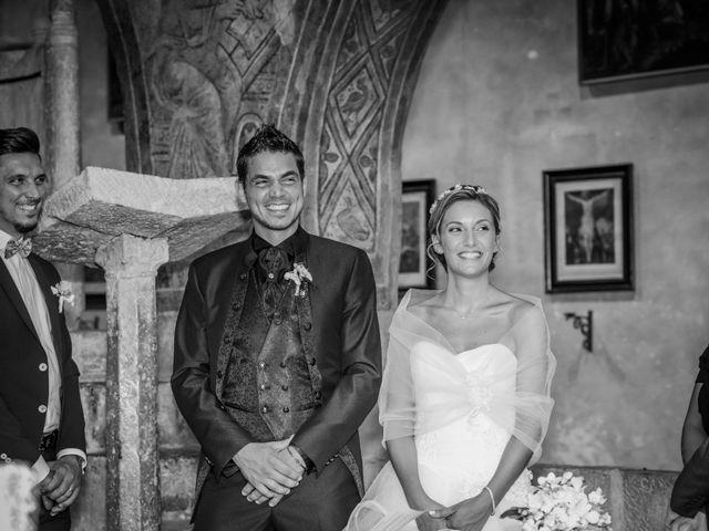 Il matrimonio di Dario e Micaela a Capriva del Friuli, Gorizia 46