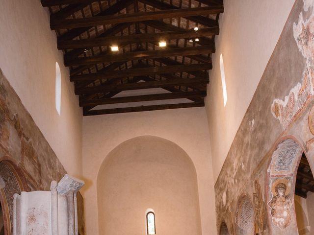 Il matrimonio di Dario e Micaela a Capriva del Friuli, Gorizia 47