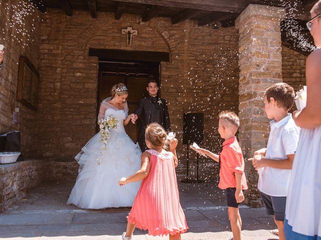 Il matrimonio di Dario e Micaela a Capriva del Friuli, Gorizia 48