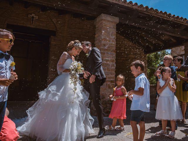 Il matrimonio di Dario e Micaela a Capriva del Friuli, Gorizia 49