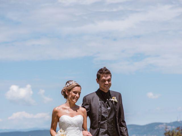 Il matrimonio di Dario e Micaela a Capriva del Friuli, Gorizia 53