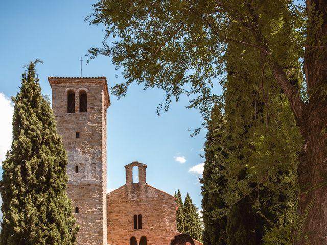 Il matrimonio di Dario e Micaela a Capriva del Friuli, Gorizia 1