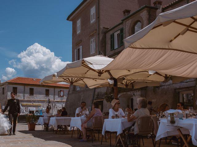 Il matrimonio di Dario e Micaela a Capriva del Friuli, Gorizia 54