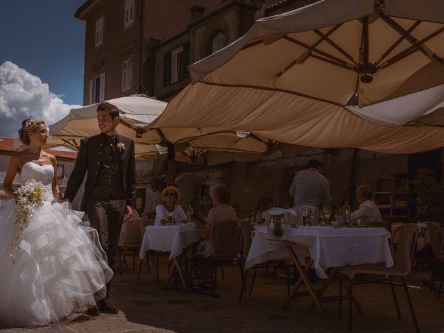 Il matrimonio di Dario e Micaela a Capriva del Friuli, Gorizia 55