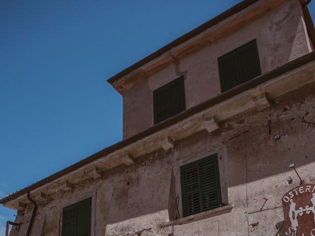 Il matrimonio di Dario e Micaela a Capriva del Friuli, Gorizia 56