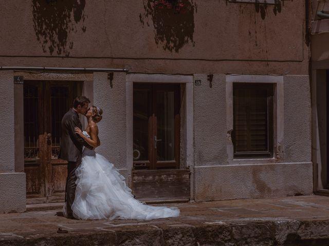 Il matrimonio di Dario e Micaela a Capriva del Friuli, Gorizia 58