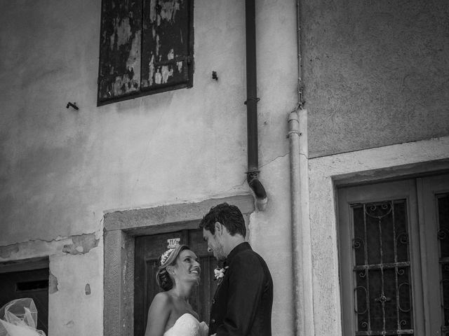 Il matrimonio di Dario e Micaela a Capriva del Friuli, Gorizia 59