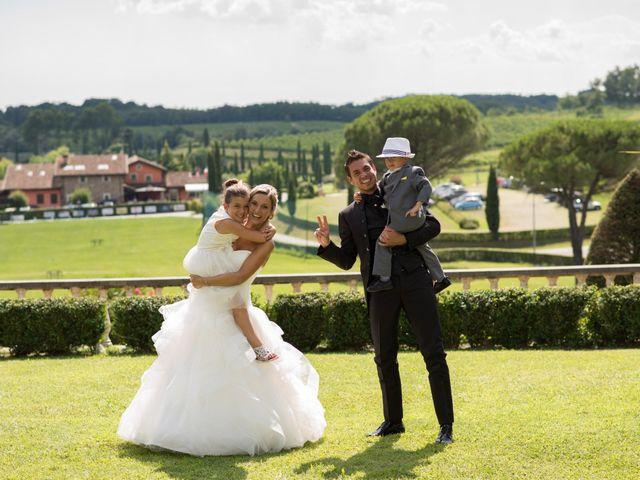 Il matrimonio di Dario e Micaela a Capriva del Friuli, Gorizia 66