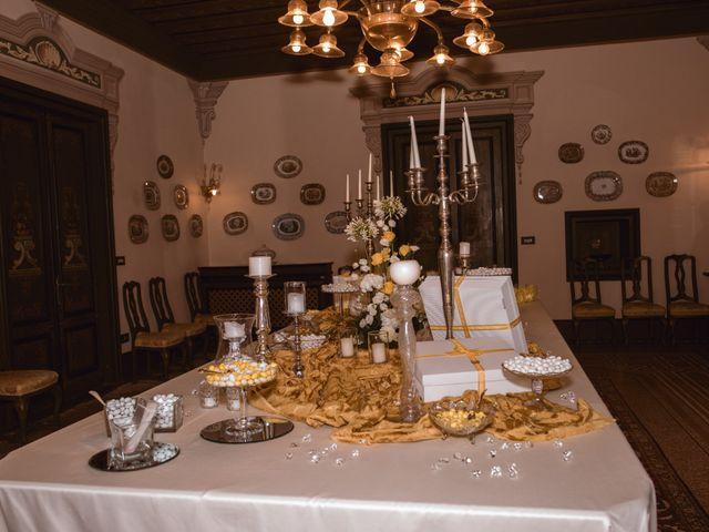 Il matrimonio di Dario e Micaela a Capriva del Friuli, Gorizia 68