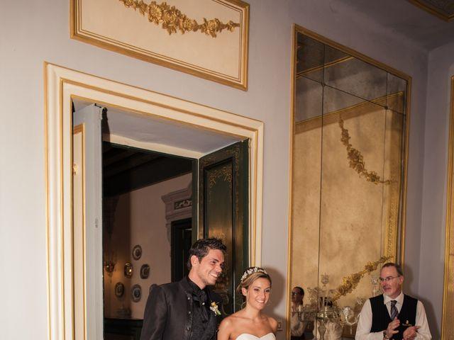 Il matrimonio di Dario e Micaela a Capriva del Friuli, Gorizia 69