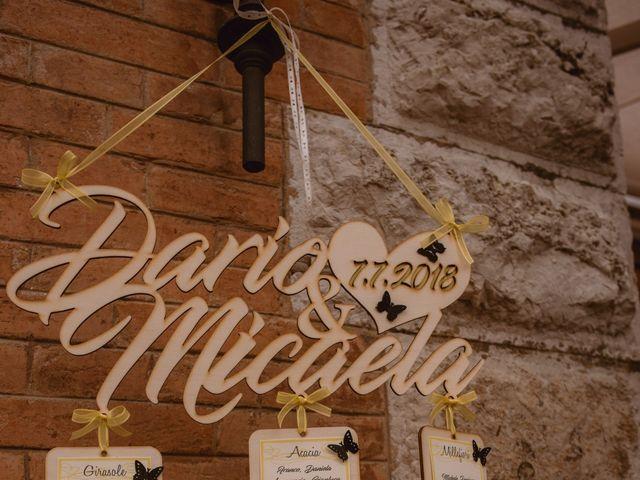 Il matrimonio di Dario e Micaela a Capriva del Friuli, Gorizia 71