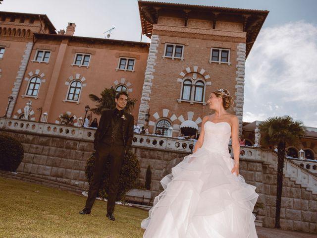 Il matrimonio di Dario e Micaela a Capriva del Friuli, Gorizia 74
