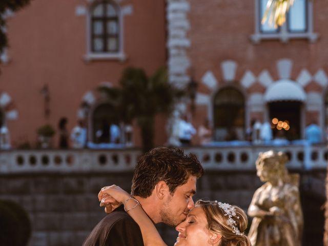 Il matrimonio di Dario e Micaela a Capriva del Friuli, Gorizia 80
