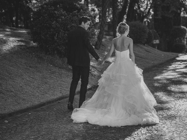 Il matrimonio di Dario e Micaela a Capriva del Friuli, Gorizia 79