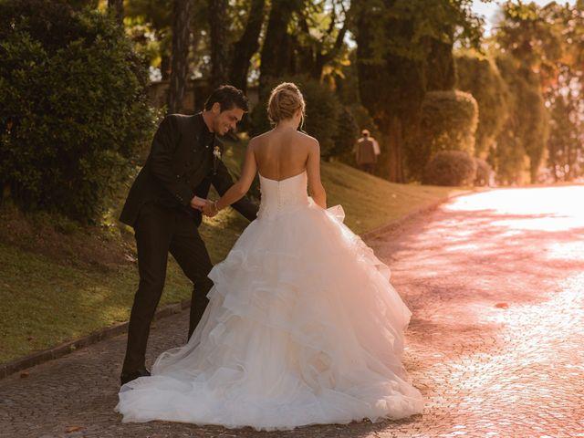 Il matrimonio di Dario e Micaela a Capriva del Friuli, Gorizia 3