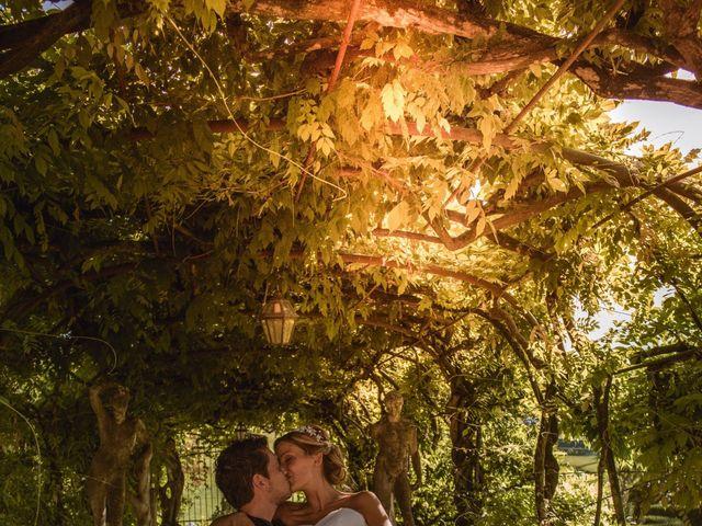 Il matrimonio di Dario e Micaela a Capriva del Friuli, Gorizia 81