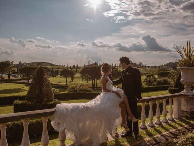Il matrimonio di Dario e Micaela a Capriva del Friuli, Gorizia 2