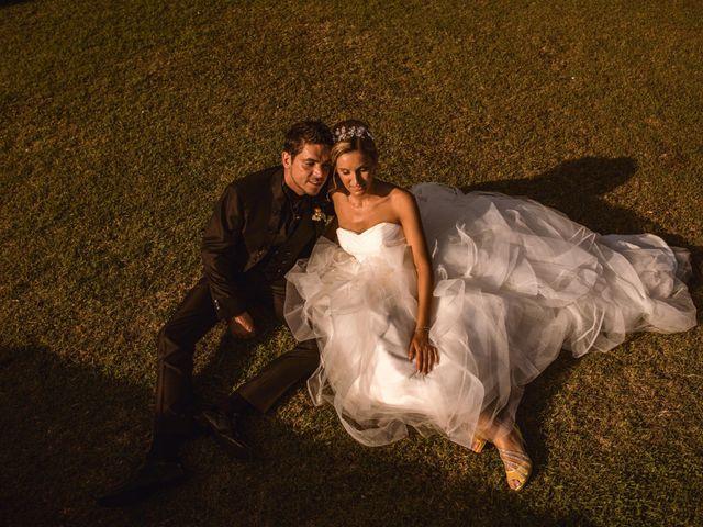 Il matrimonio di Dario e Micaela a Capriva del Friuli, Gorizia 84