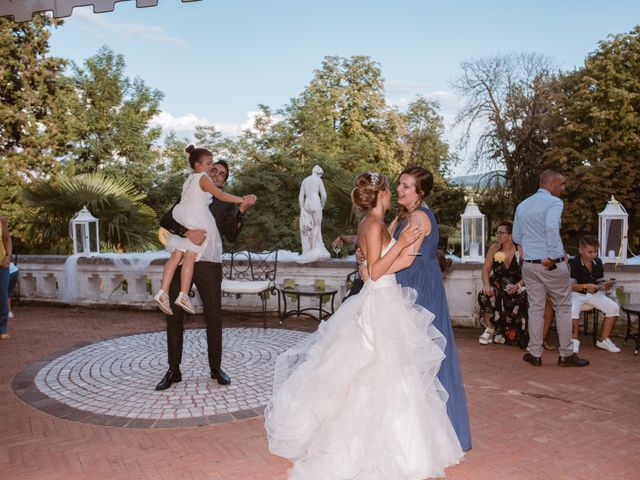 Il matrimonio di Dario e Micaela a Capriva del Friuli, Gorizia 85
