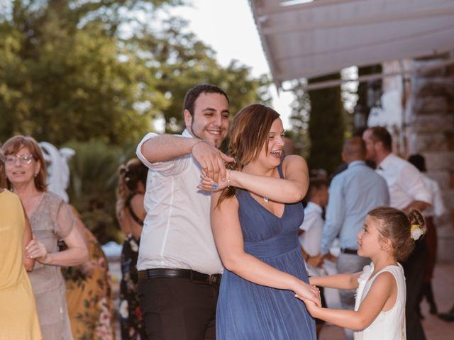 Il matrimonio di Dario e Micaela a Capriva del Friuli, Gorizia 86