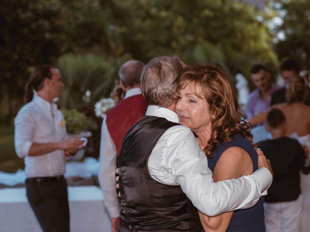 Il matrimonio di Dario e Micaela a Capriva del Friuli, Gorizia 87