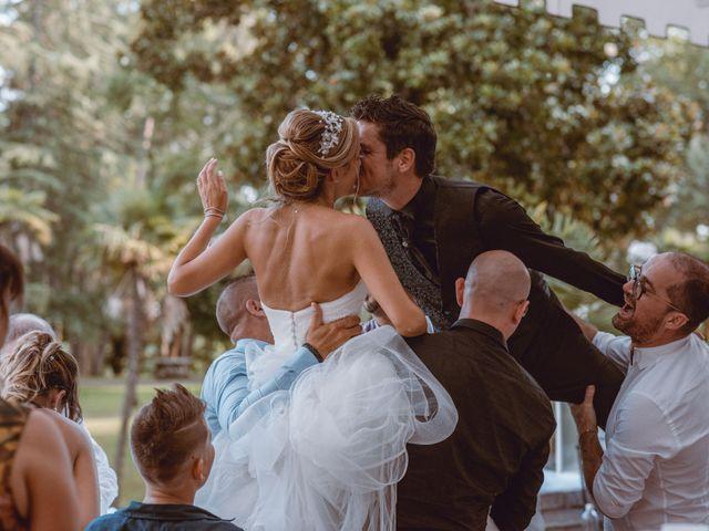 Il matrimonio di Dario e Micaela a Capriva del Friuli, Gorizia 88