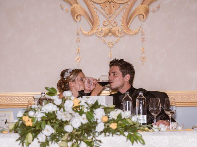 Il matrimonio di Dario e Micaela a Capriva del Friuli, Gorizia 90