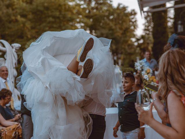 Il matrimonio di Dario e Micaela a Capriva del Friuli, Gorizia 98