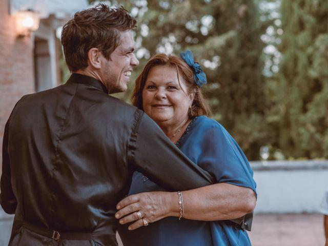 Il matrimonio di Dario e Micaela a Capriva del Friuli, Gorizia 99