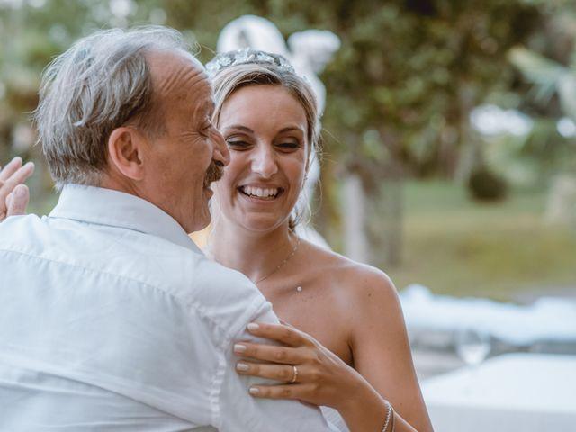 Il matrimonio di Dario e Micaela a Capriva del Friuli, Gorizia 101