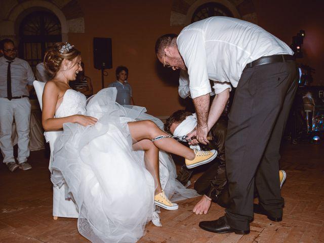 Il matrimonio di Dario e Micaela a Capriva del Friuli, Gorizia 108