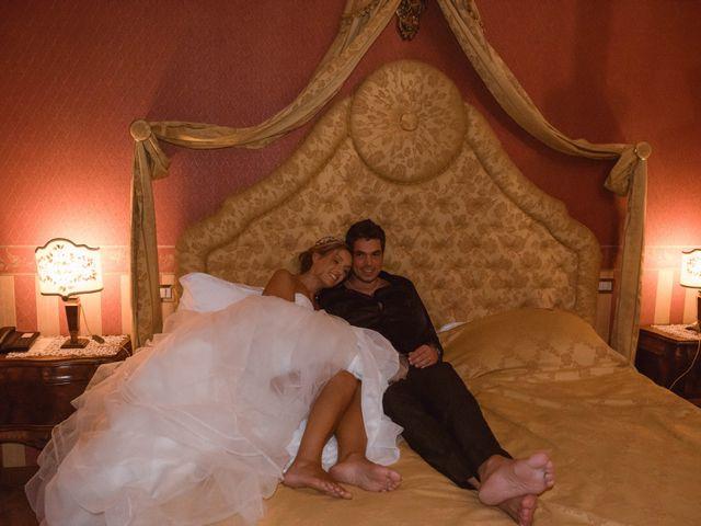 Il matrimonio di Dario e Micaela a Capriva del Friuli, Gorizia 120