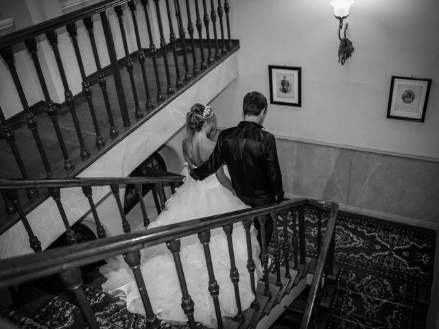 Il matrimonio di Dario e Micaela a Capriva del Friuli, Gorizia 124