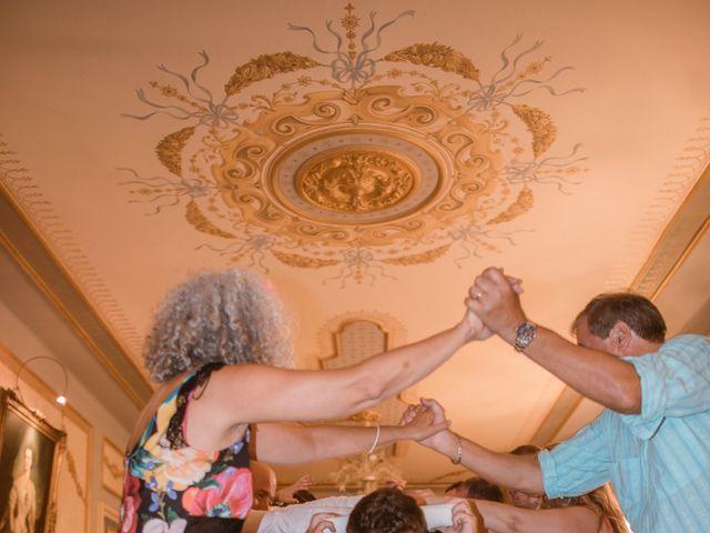 Il matrimonio di Dario e Micaela a Capriva del Friuli, Gorizia 130