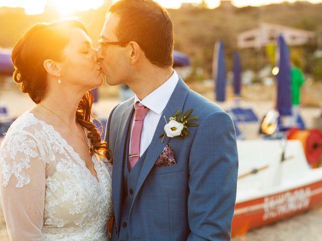 Il matrimonio di Gianluca e Kim a Menfi, Agrigento 9