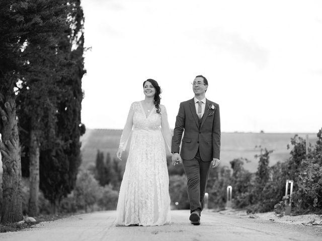 Il matrimonio di Gianluca e Kim a Menfi, Agrigento 10