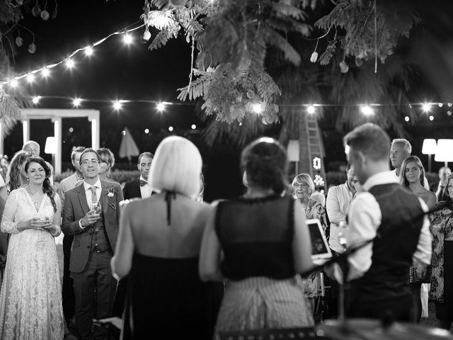Il matrimonio di Gianluca e Kim a Menfi, Agrigento 17