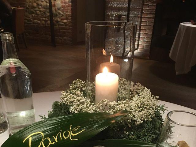 Il matrimonio di Davide e Denise  a Cuneo, Cuneo 4