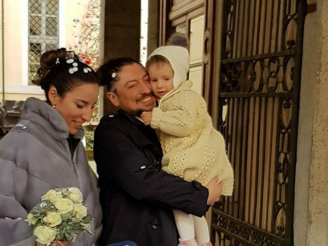 Il matrimonio di Davide e Denise  a Cuneo, Cuneo 9
