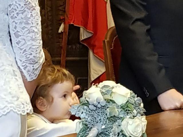 Il matrimonio di Davide e Denise  a Cuneo, Cuneo 11
