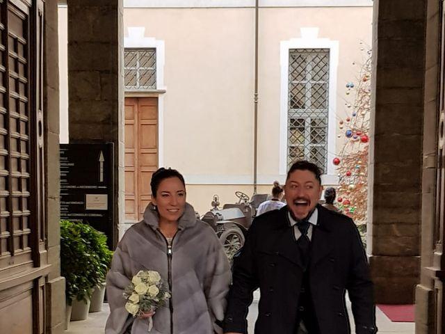 Il matrimonio di Davide e Denise  a Cuneo, Cuneo 12