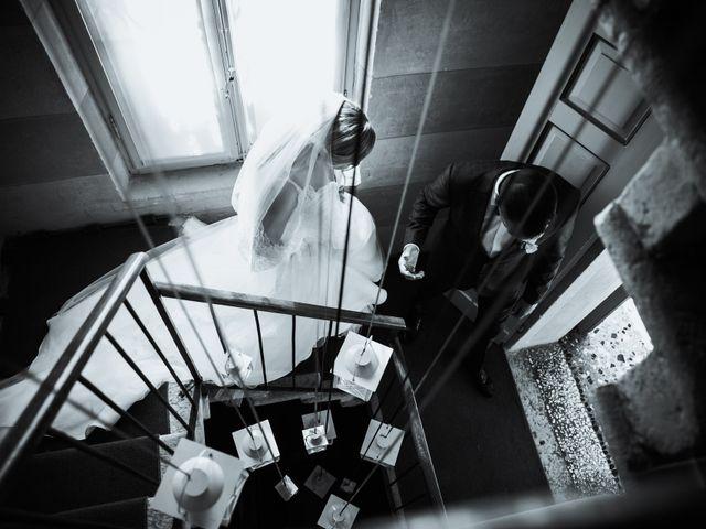 Il matrimonio di Salvatore e Francesca a Porto Mantovano, Mantova 16