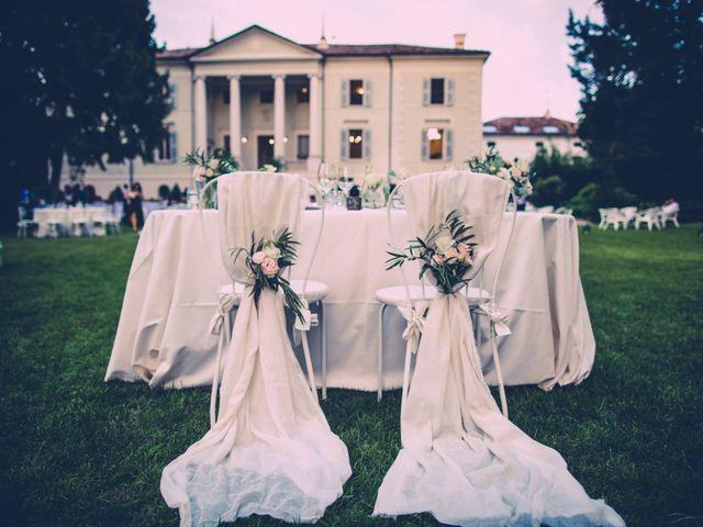 Il matrimonio di Salvatore e Francesca a Porto Mantovano, Mantova 20