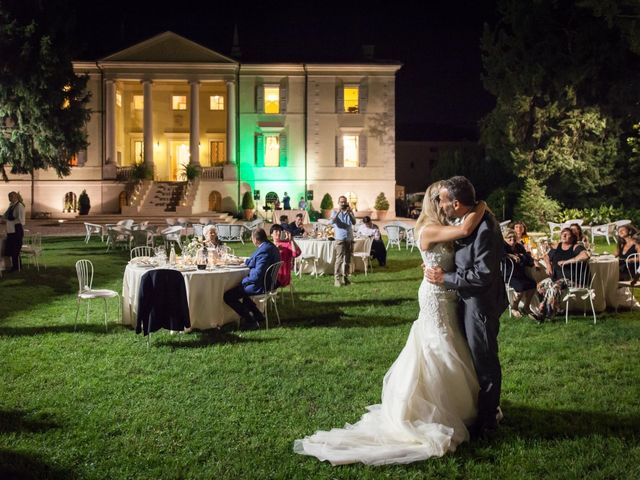Il matrimonio di Salvatore e Francesca a Porto Mantovano, Mantova 23