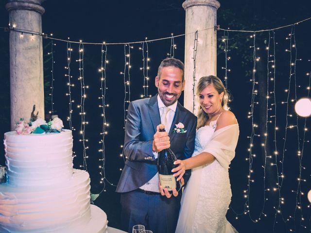 Il matrimonio di Salvatore e Francesca a Porto Mantovano, Mantova 26