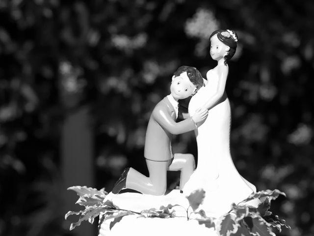 Il matrimonio di Gerti e Antonella a Siena, Siena 6