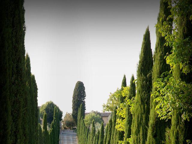 Il matrimonio di Gerti e Antonella a Siena, Siena 1