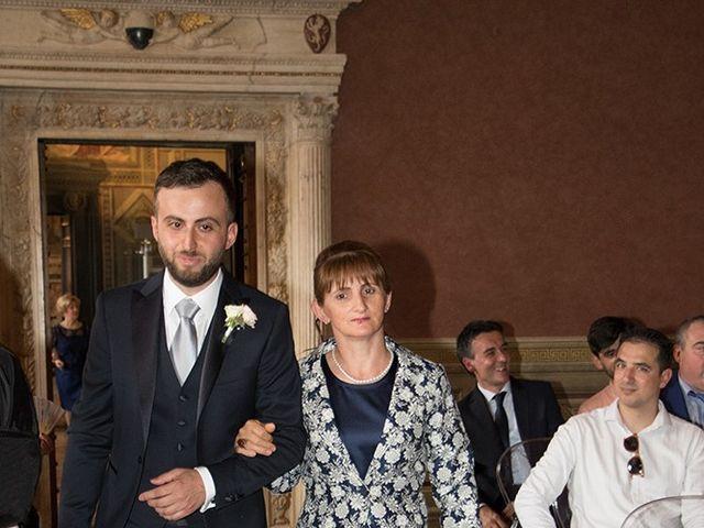 Il matrimonio di Gerti e Antonella a Siena, Siena 10