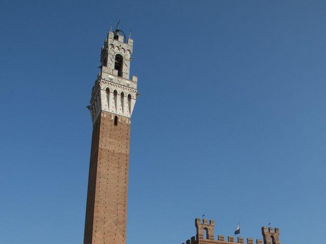Il matrimonio di Gerti e Antonella a Siena, Siena 11